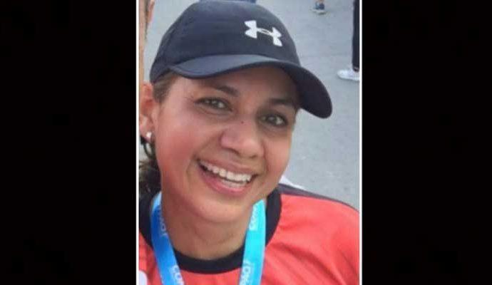 Alicia Díaz González de 52 años periodista asesinada en Monterrey. México.