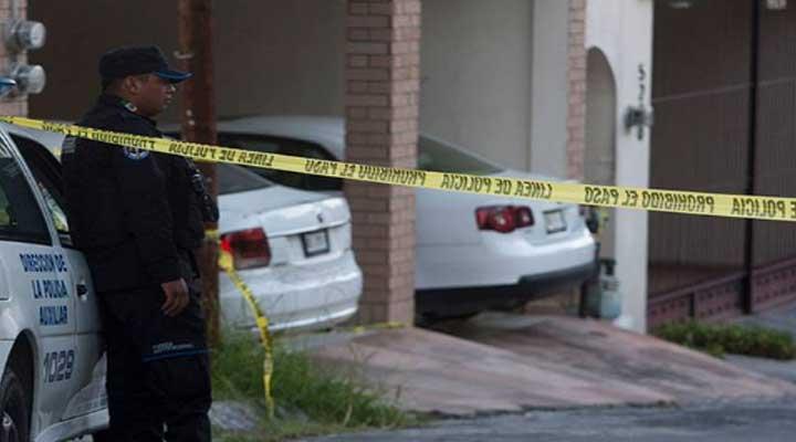 Las investigaciones en torno a estos asesinatos no se culminan y los primeros agresores son funcionarios publicos.
