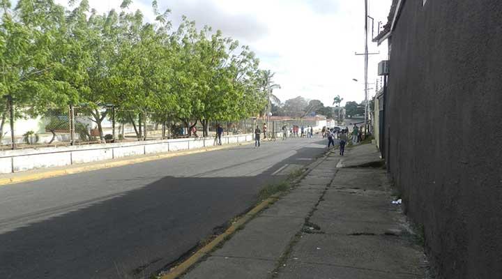 Liceo Juan Jose Rondón