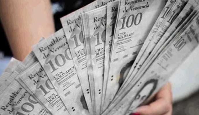 Consumidores reiteran que el aumento de sueldo produce mas inflación.