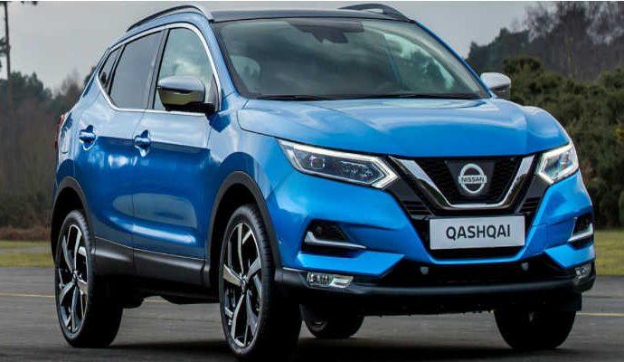 Es el tercer modelo de Nissan en incorporar ProPilot