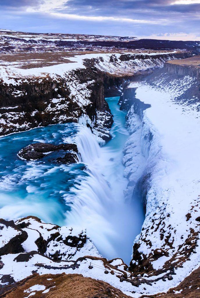Las 8 cataratas más imponentes del mundo