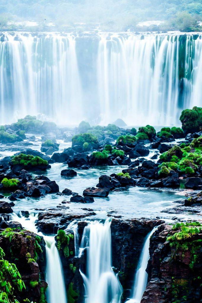Las 8 cataratas mas imponentes del mundo