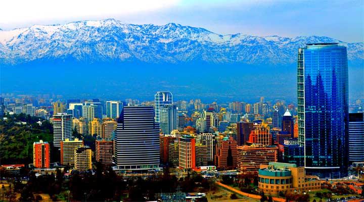 Chile es una de las mejores opciones para emigrar
