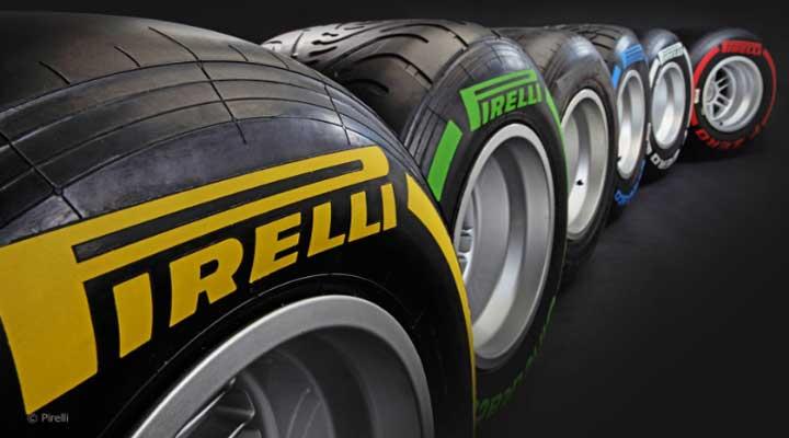 Muchas criticas han recibido los neumáticos Pirelli por parte de aficionados y pilotos.
