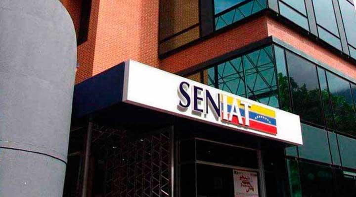 La unidad tributaria aumentó de 500 a 1200 bolívares.