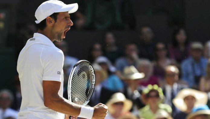 Djokovic se encuentra con otro Grand Slam