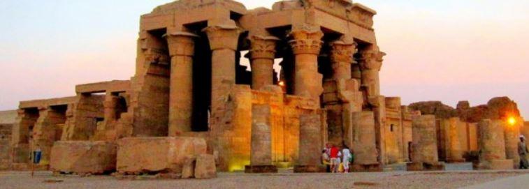 Su cultura bien representada en estos monumentos