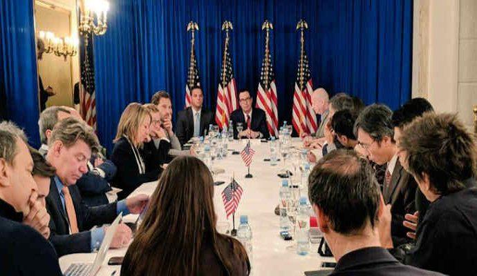 Estados Unidos se encuentra monitoreando la crisis venezolana