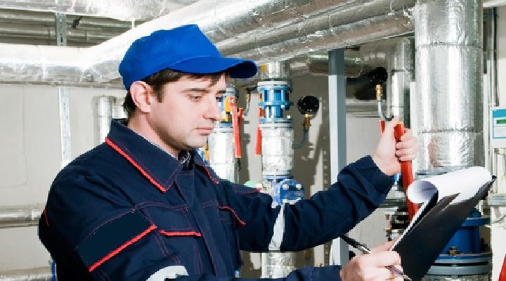 segurida es vital al instalar gas