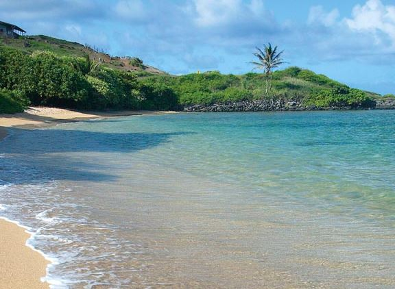 Es parte del atractivo de Hawaii