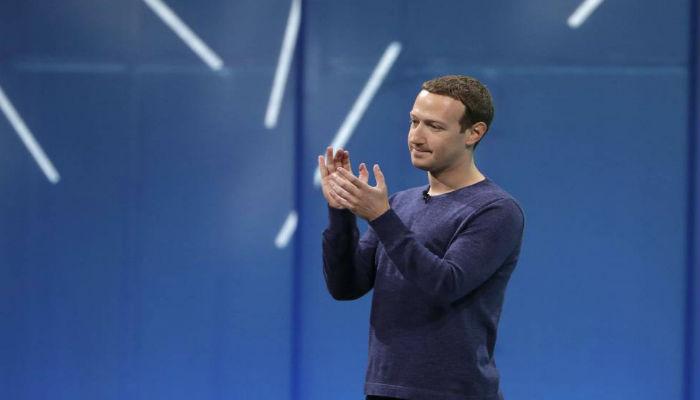 Marck Zuckerberg sigue actualizando su aplicación estrella