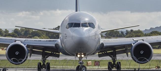 Los aviones, el medio más seguro