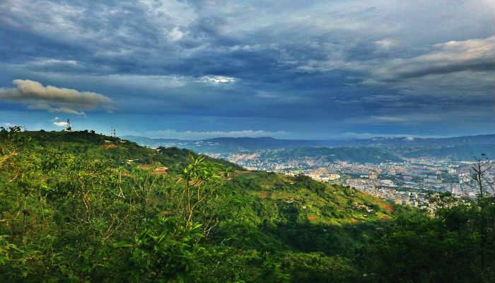 Si deseas conocer al Warairarepano existen accesos permanentes o rutas en Caracas