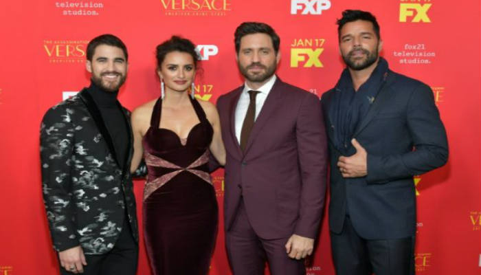 The Assassination of Gianni Versace American Crime Story se disputa la estatuilla por Mejor Miniserie