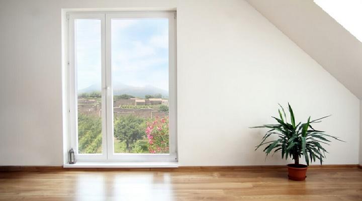 ¿es necesaria la ventilación en la casa?