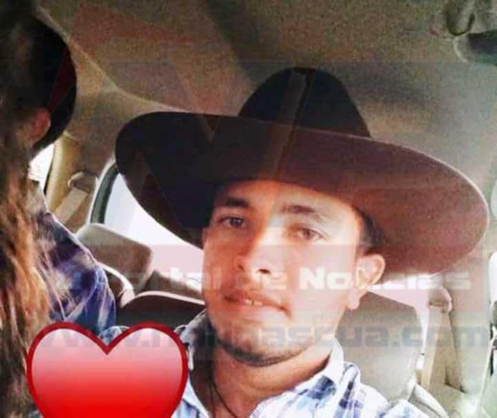 Alejandro José Camero Blanco de 26 años fue asesinado por sujetos desconocidos en Cabruta.