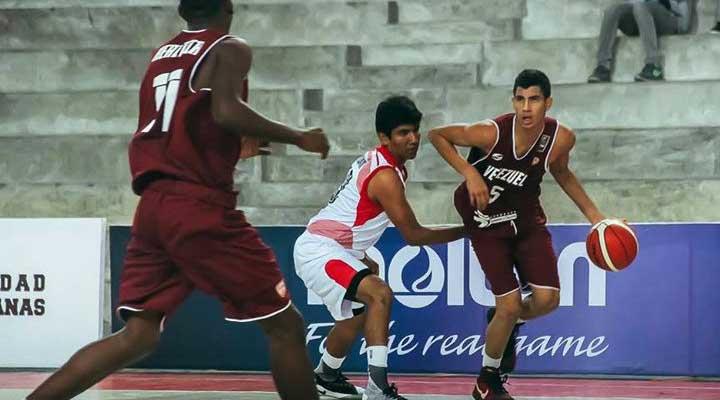 La selección Sub-21 en Baloncesto no jugara en el Suramericano de Baloncesto en Argentina.