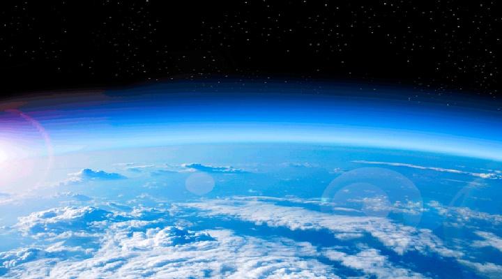 nuestra capa de ozono esta en peligro