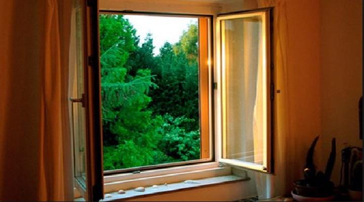 funcionamiento de la ventilacion para una casa tradicional