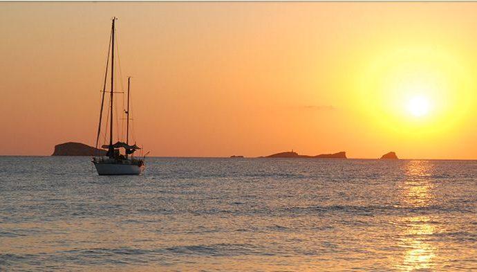 Ibiza lugares de ensueño