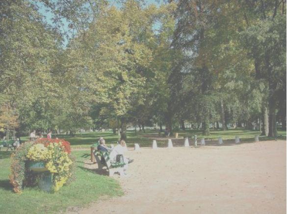 Los Jardinesde Europa, ensueños y encantos en Annecy