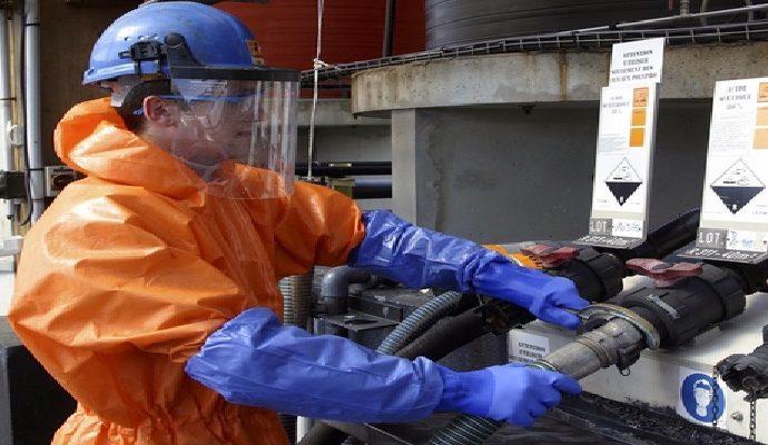 seguridad en instalaciones de gas