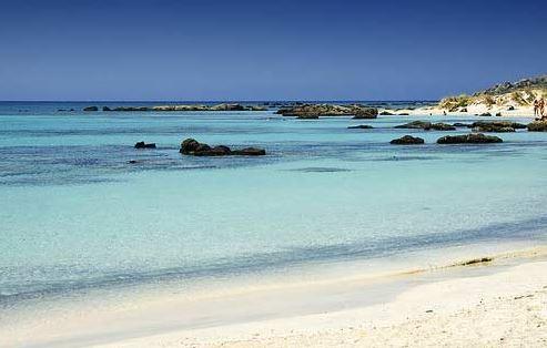 Playas de ensueño