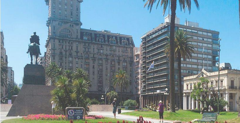 Secretos de un lugar de lujo, Uruguay.
