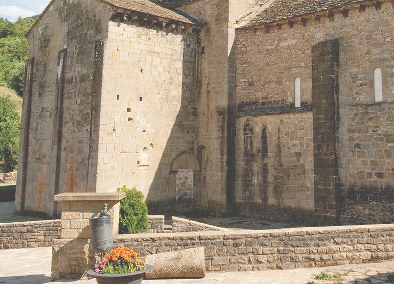 Santa Cruz de la Xéros