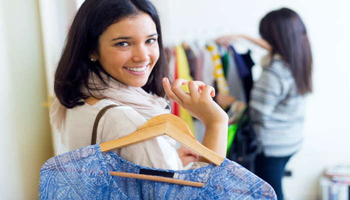 En cada etapa de nuestras vidas la moda se siente y se vive de manera diferente
