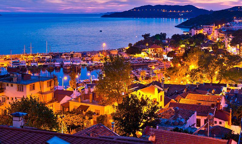 La Mediterranea Antalya