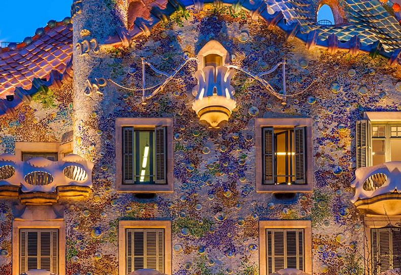 La Moderna Barcelona