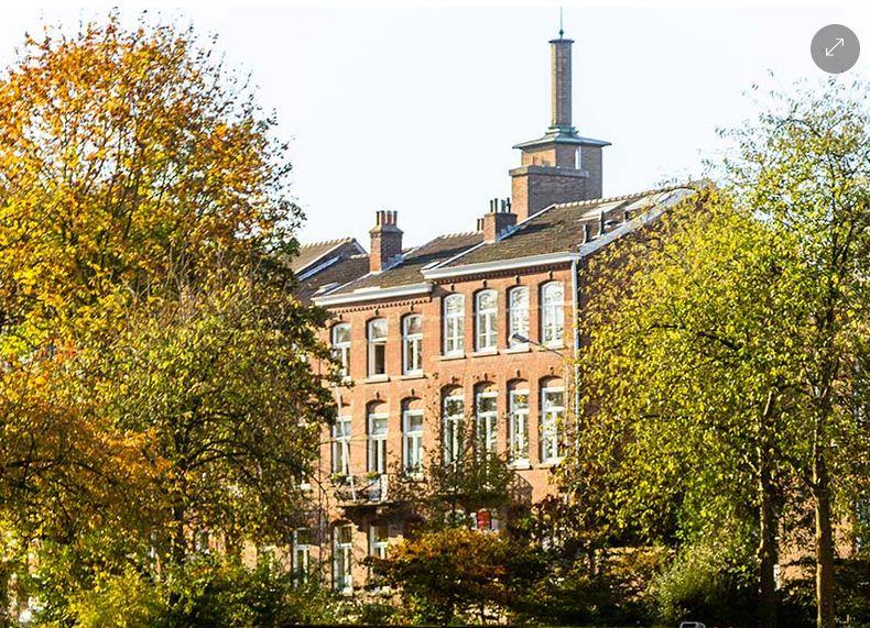 Maastrich ciudad holandesa
