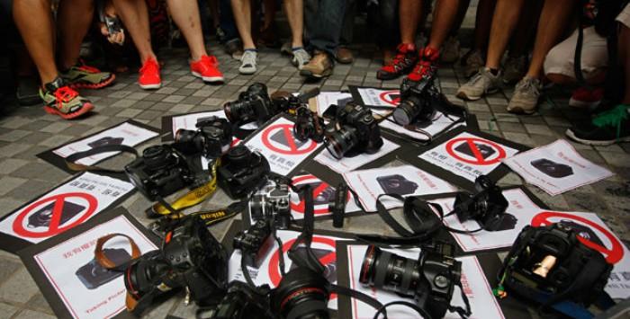 La difícil tarea de hacer periodismo en Venezuela