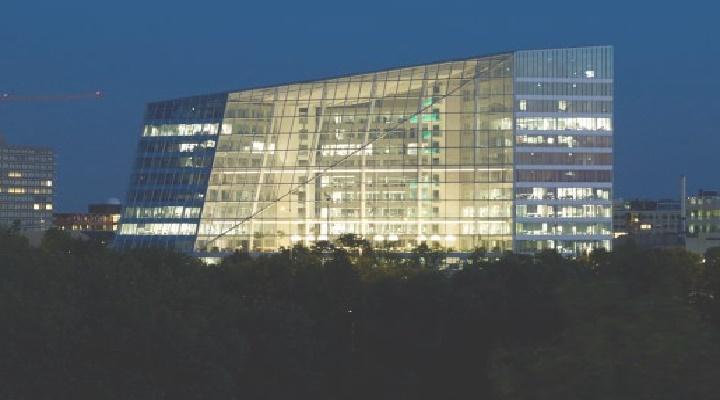 Edificios inteligentes con mucha eficiencia energética