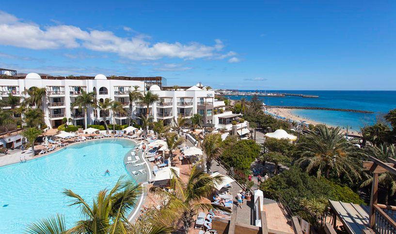 Hotel Princesa Yaiza en Lanzarote