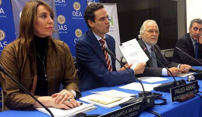 Las causas de mortalidad en infantes en Venezuela se pueden prevenir, indicaron un grupo de expertos en Derechos Humanos de la ONU