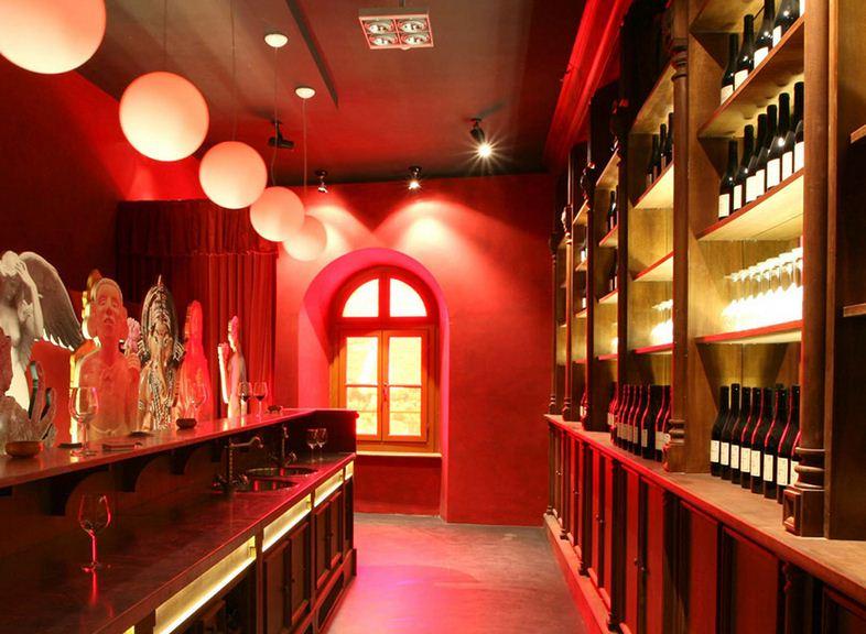 Museo Wimu y los origenes de su vino Barolo