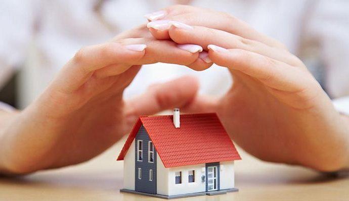 Protege tu hogar