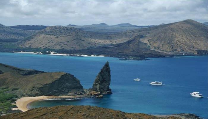 Las personas que deseen visitar y hospedarse en el archipiélago ecuatoriano de Galápagos deberán presentar una carta de invitación