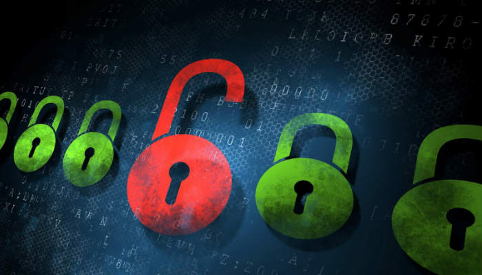 El Secure Folder con el que se puede almacenar los archivos de manera encriptada