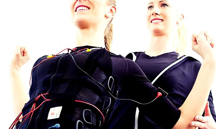 Fisioterapias y electricidad
