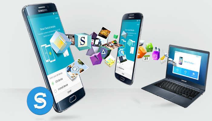La principal plataforma del sistema es el Samsung Knox