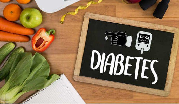 Las personas que padecen la diabetes cuentan con algunos alimentos que son sus aliados