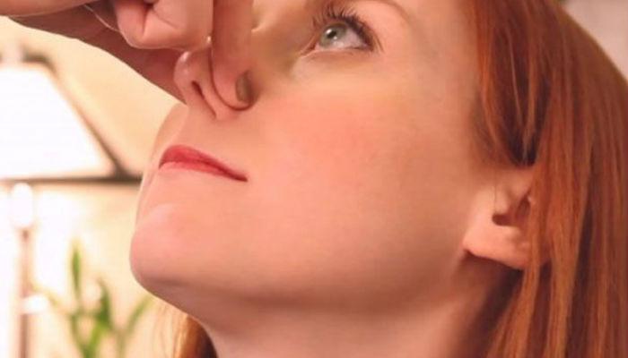 Resulta imposible dormir bien teniendo dificultad para respirar