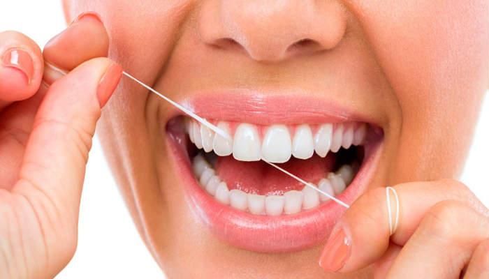 Se tiene menos de 20% de mantener una buena salud arterial los que no cuidan sus encías