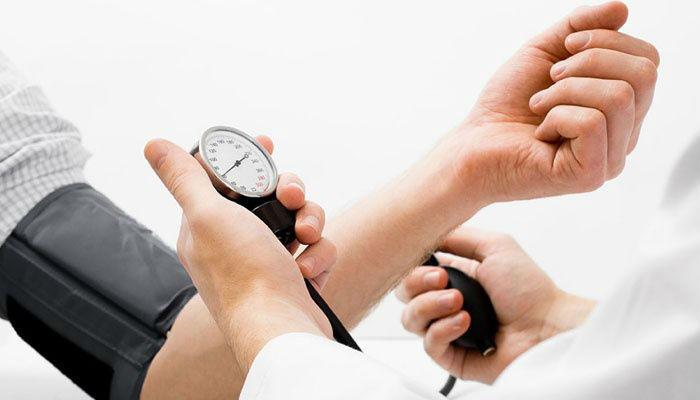 El estudio se realizó en 3.600 personas con hipertensión