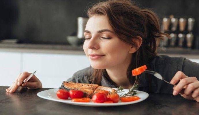 El momento de disfrutar del olor de las comidas se ve comprometido gracias a la ciencia