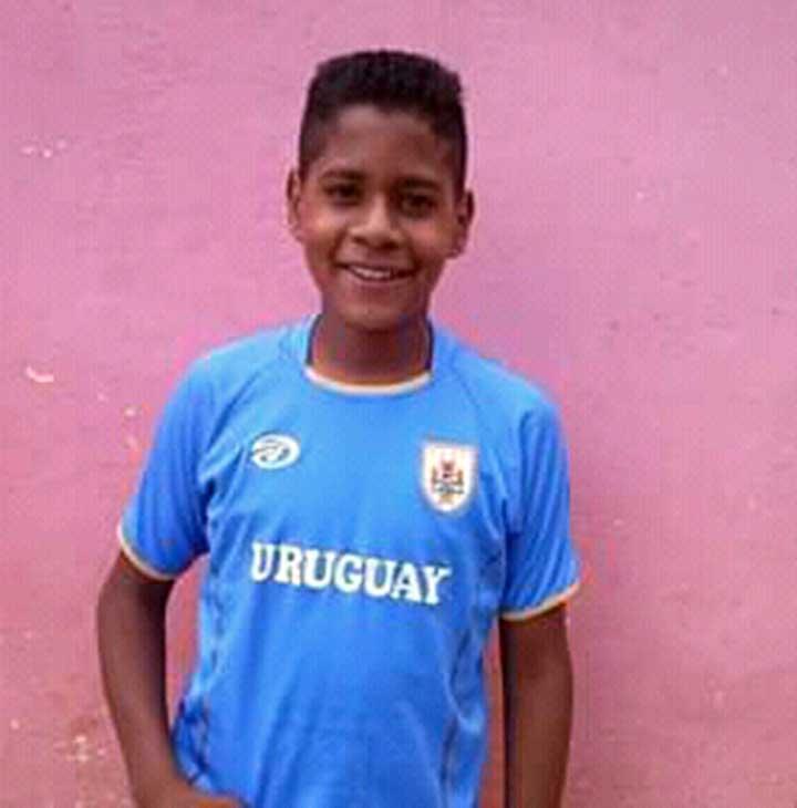 Hector Jose Perez Diaz de 15 años murió luego de recibir un disparo en la cabeza